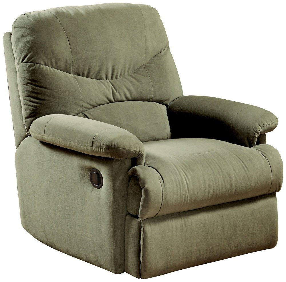 Quality Recliner Chairs High Leather