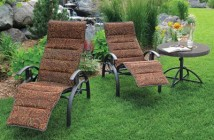 Comfortable Recliners For Outdoors