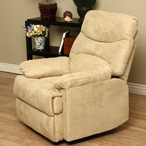 Did You Know That Sleeping In Your Recliner Is Good For