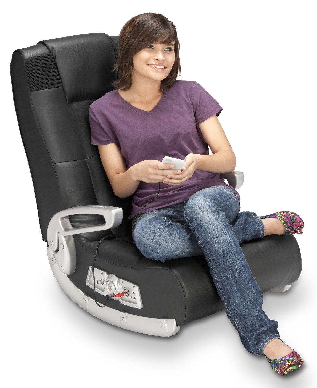 Why Choose Ace Bayou X Rocker Ii Wireless Video Game Chair