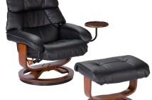 Relaxzen Leisure Massage Reclining Chair Review Best