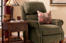 Raymour and Flanigan Recliners