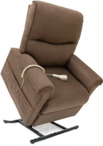 Electric Recliner - Pride LC105