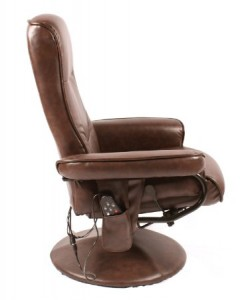 Relaxzen 60-425111 Leisure Massage Reclining Chair Review