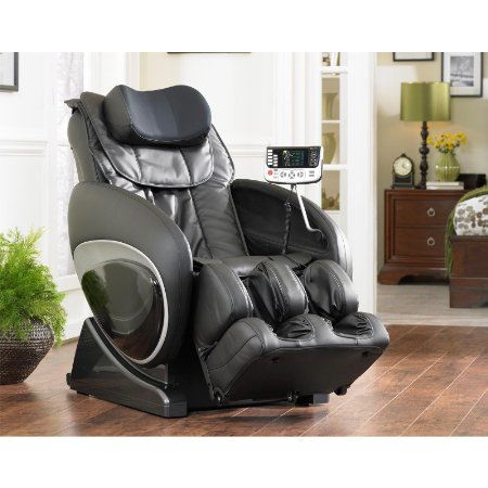 Zero Gravity Berkline Massage Recliner