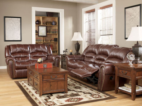 Decorating Home With A Leather Recliner