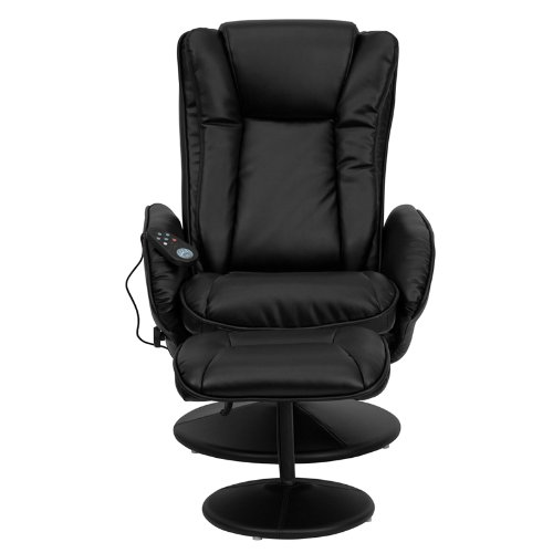 Reviewing The T Amp D Enterprises Massaging Recliner Best