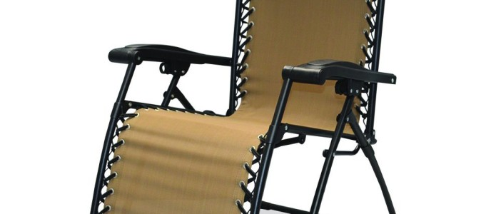 Caravan Canopy Zero Gravity Chair Review