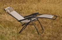 Camco 51812 Zero Gravity Recliner