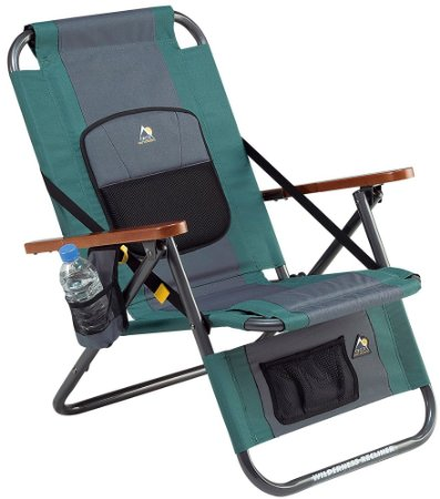 GCI Outdoor Wilderness Recliner Review
