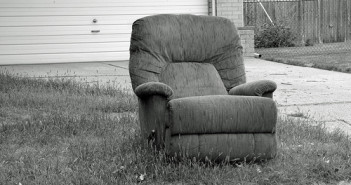 Ageing Recliner