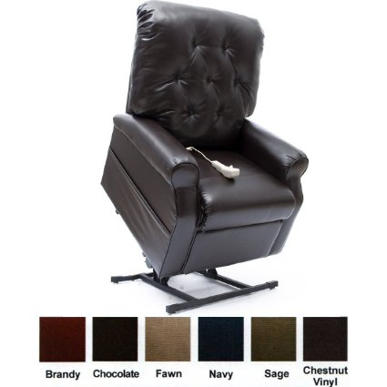 Easy-Comfort-Lift-ChairEasy-Comfort-Recliner-LC-200-3-Position-Rising-Electric-Power-Chaise-Lounger-View2