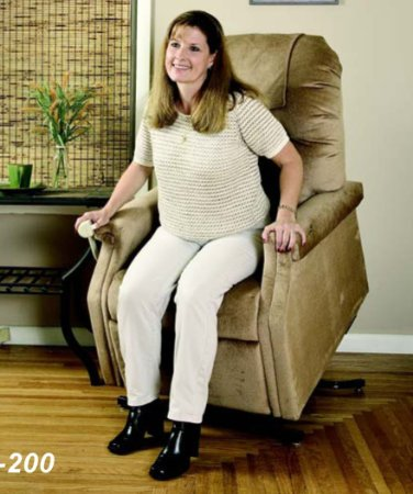 Easy-Comfort-Lift-ChairEasy-Comfort-Recliner-LC-200-3-Position-Rising-Electric-Power-Chaise-Lounger-View4