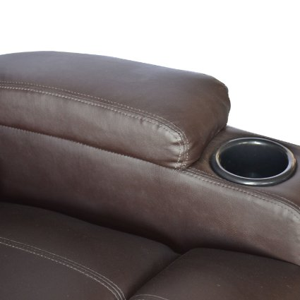 HomCom-Deluxe-Heated-Vibrating-PU-Leather-Massage-Recliner-Chair-View6