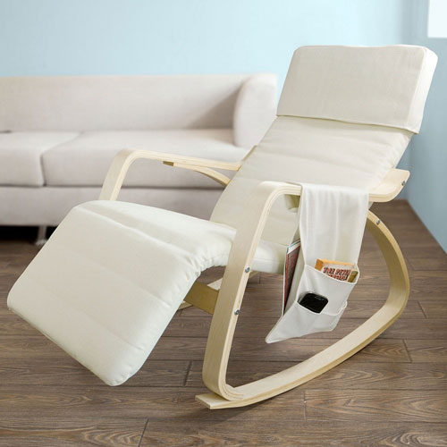 Charmant SoBuy Relax Affordable Recliner Lounge Chair