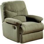 two positional recliner