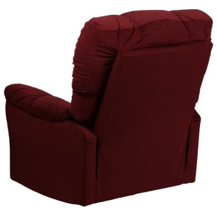Flash-Furniture-AM-9320-4170-GG-Contemporary-Top-Hat-Berry-Microfiber-Rocker-Recliner-View4