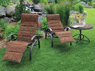 Finding The Best Outdoor Recliner Reviewing The Top 5