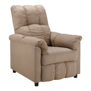 Great Dorel Asia Slim Recliner