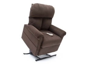 Easy Comfort Infinite Position Reclining Lift Chair