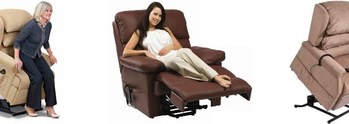 Picked The Right Recliner