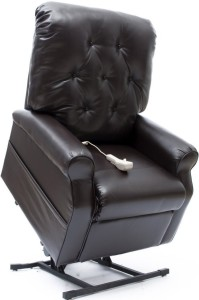 Wayne 3-Position Reclining Lift Chair