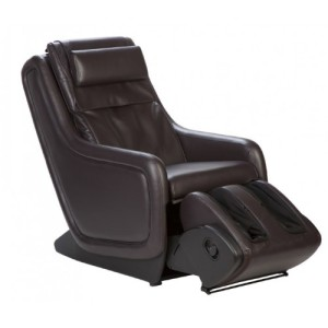 One Of The Most Expensive Reclining Chairs Is The Black Human Touch ZeroG  4.0 Immersion Seating Massage Chair. This Reclining Chair May Look More  Like An ...