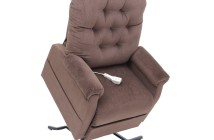 Wayne 3-Position Reclining Power Lift Chair