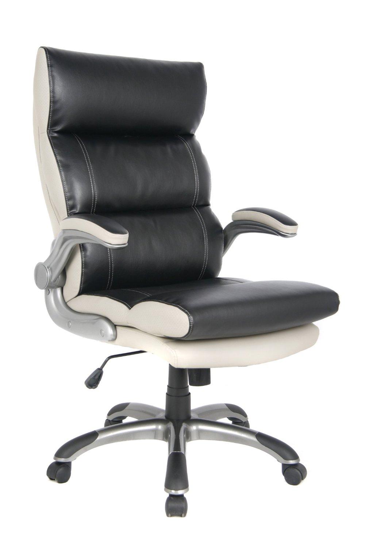 Ergonomic office chair recliner - Viva Office Viva0502l1 Executive Chair With Ergonomic Options