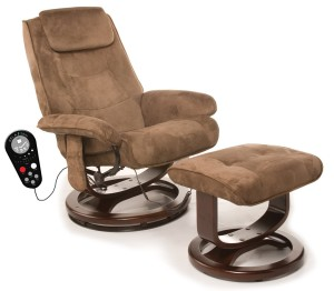It Is Hard Not To Get Excited About This Massaging And Recliner Chair. Not  Only Is This Recliner Incredibly Comfortable To Sit In, You Also Have The  ...