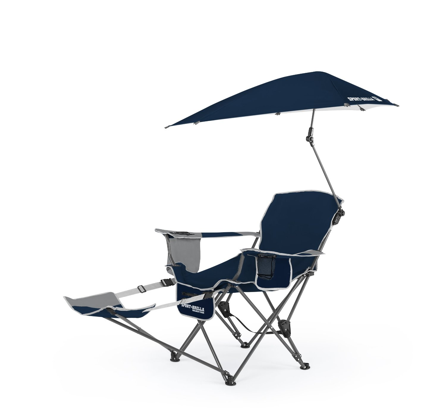 Sport Brella Recliner Chair Review