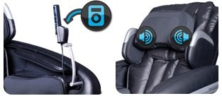 Osaki OS-7200H Heated Reclining Zero Gravity Full Body Massage Chair1