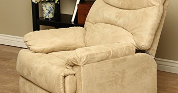 Tucker Camel Recliner Is a Wonderful Recliner Chair One of the Best Recliners Available1