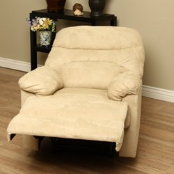 Tucker Camel Recliner Is a Wonderful Recliner Chair One of the Best Recliners Available2