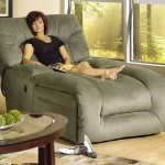 Matching the Recliner to Your Interior