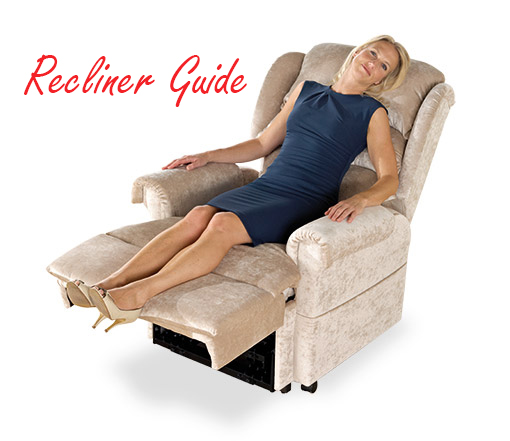Detailed Recliner Comparison Guide