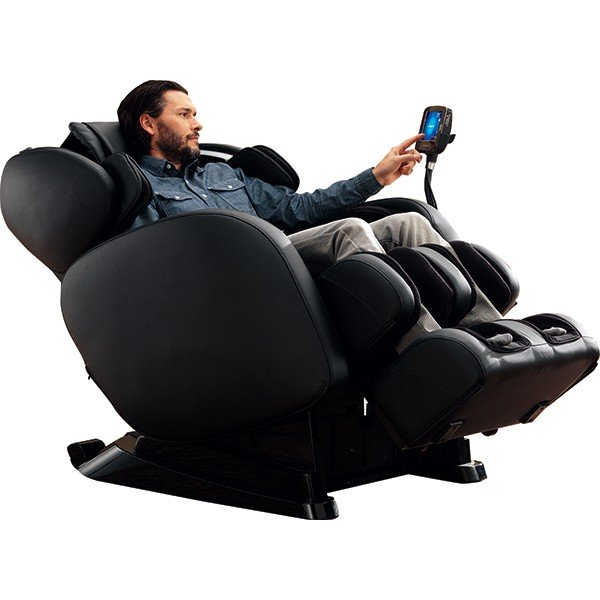 Do massaging recliners really work best recliners for Popular massage chair