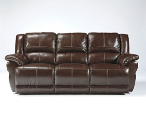 Lenoris Reclining Sofa Power-3