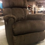 Over 2,000 La-Z-Boy Recliners Recalled