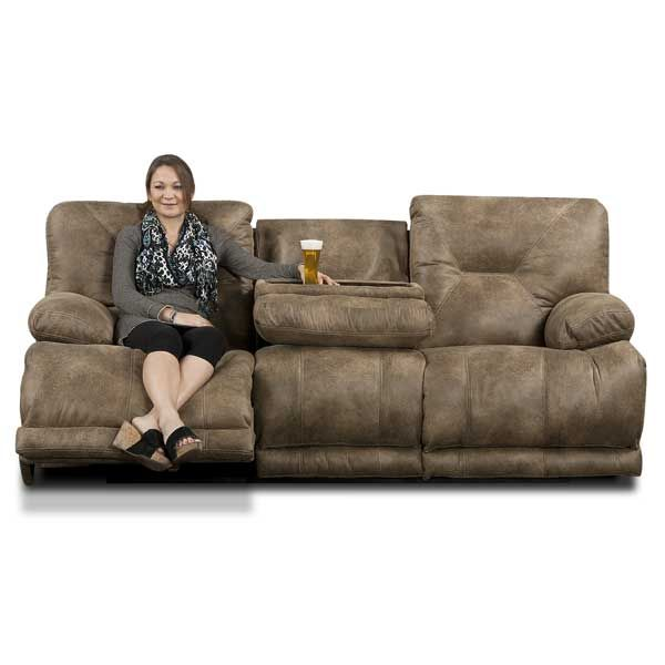 Comfortable Recliner Couches a glance at the best power recliner sofa products | best recliners