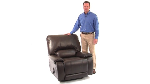 Recliners for Tall People
