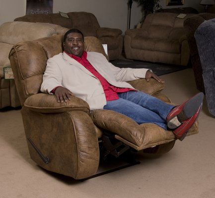 Big Man Recliners for the Plus Size People