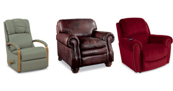 Types-of-recliners