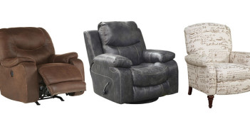 Best Quality Recliners