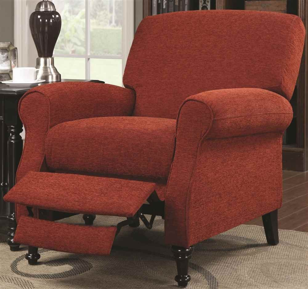 Find the best push back recliner chair with this buying for Find home furnishings