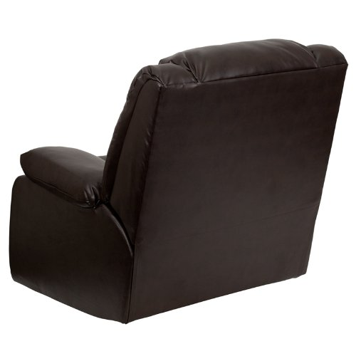 Flash Furniture DSC01078 Rocker Recliner Back