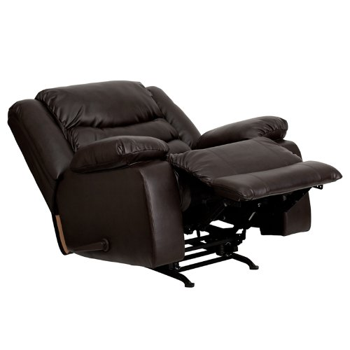 Flash Furniture DSC01078 Rocker Recliner Recline