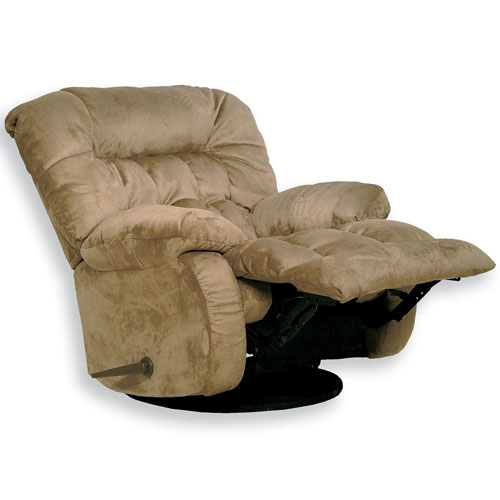 catnapper swivel rocker recliner