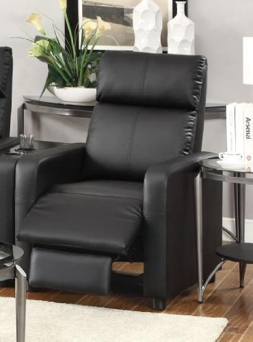 Contemporary Lether Recliners