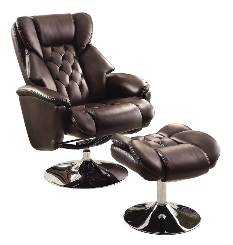 Home Elegance Recliner Office Chair